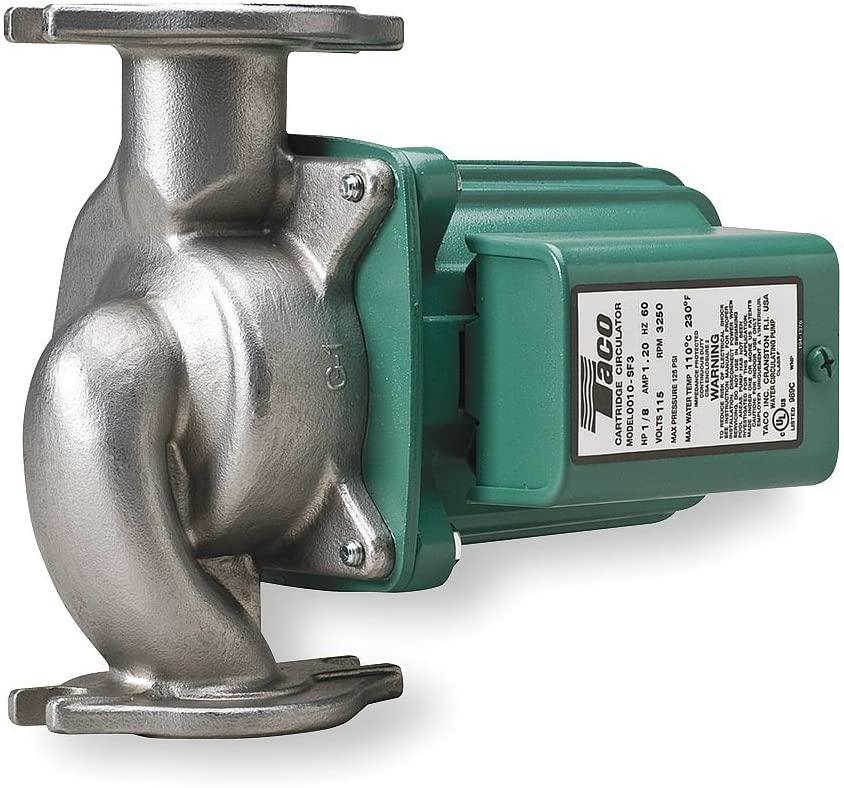 Taco 0013-SF3 Pump