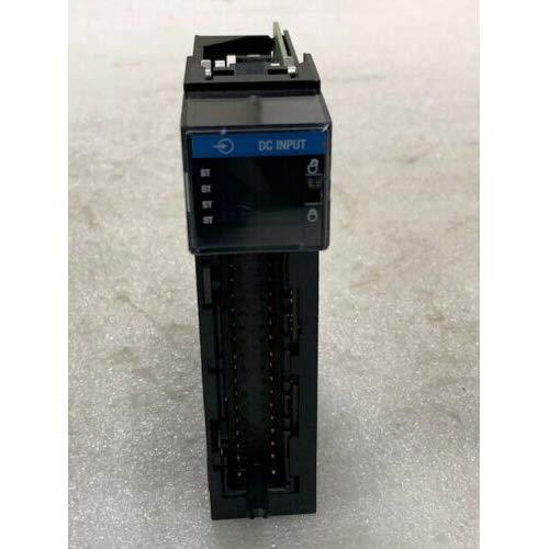 1756-IB32 SER.A Input Module, 32 Point, Digital, 10-31 VDC, 36 PIN, 5.5 MA, CONTROLLOGIX