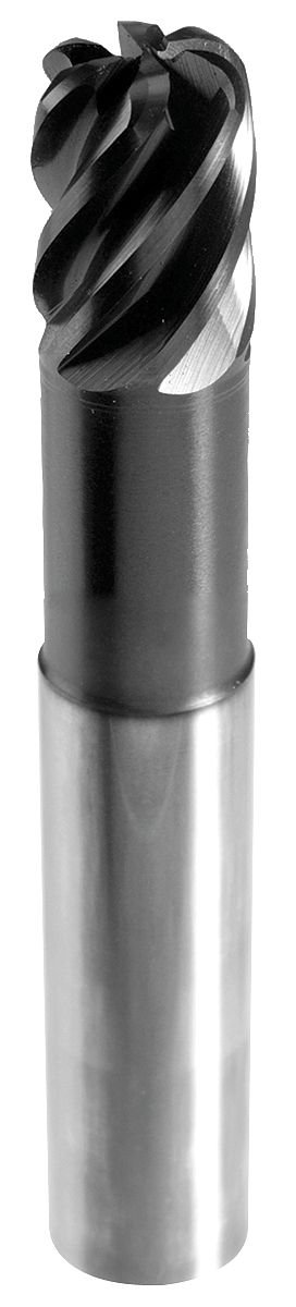 Onsrud Routing End Mill Titanium Finisher
