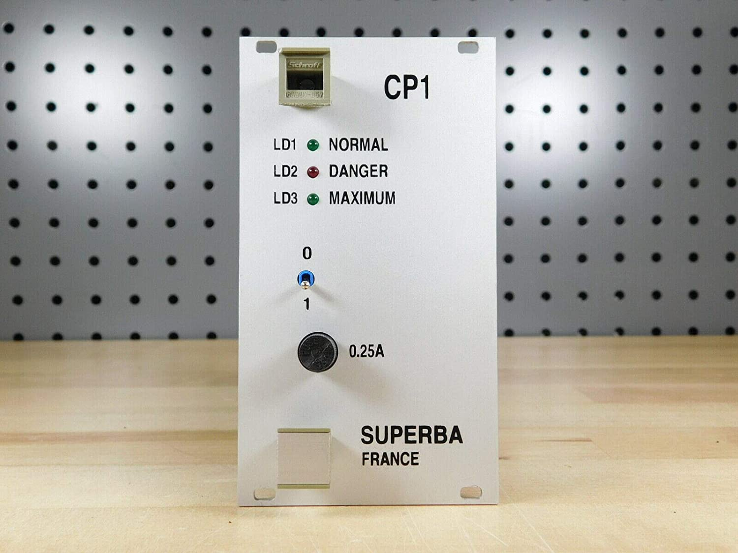 Guaranteed - Superba CP1 Control Module