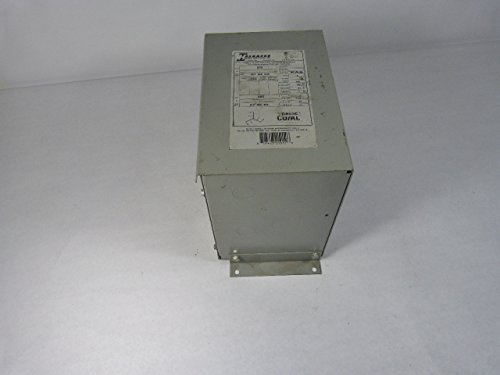 Hammond KA9 Phase Auto Transformer