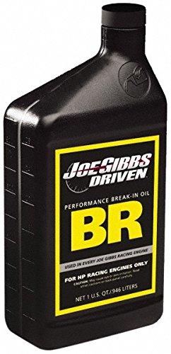 Driven Racing Oil 00106 BR 15W-50 Break-in Petroleum Oil