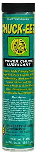 Chuck-EEZ Chuck Lubricant 16 oz. Cartridge