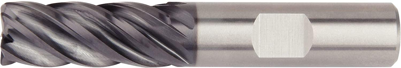 WIDIA Hanita 5V0C07002CT VariMill II 5V0C HP Finishing End Mill, 0.06
