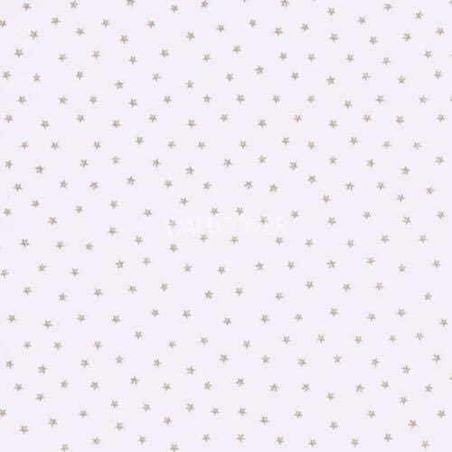 365041 - Bisou De Mme Pitou Stars Pink Rose Eijffinger Wallpaper