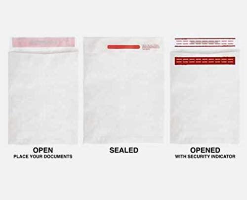 9 x 12 Open End Envelopes (Pack of 20000)