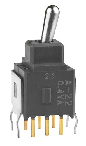 NKK Switches Part Number A22JB