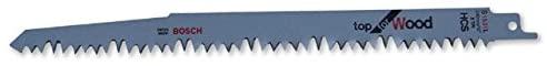 Bosch 2608650613 Sabre Saw Blade S1531 L 2 Pcs