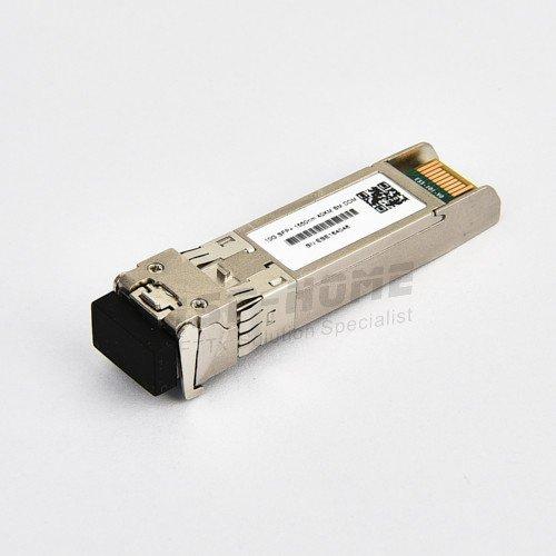 Juniper Networks EX-XFP-10GE-ER Compatible 10GBASE-ER XFP 1550nm Singlemode Fiber Duplex LC 40km DOM Transceiver