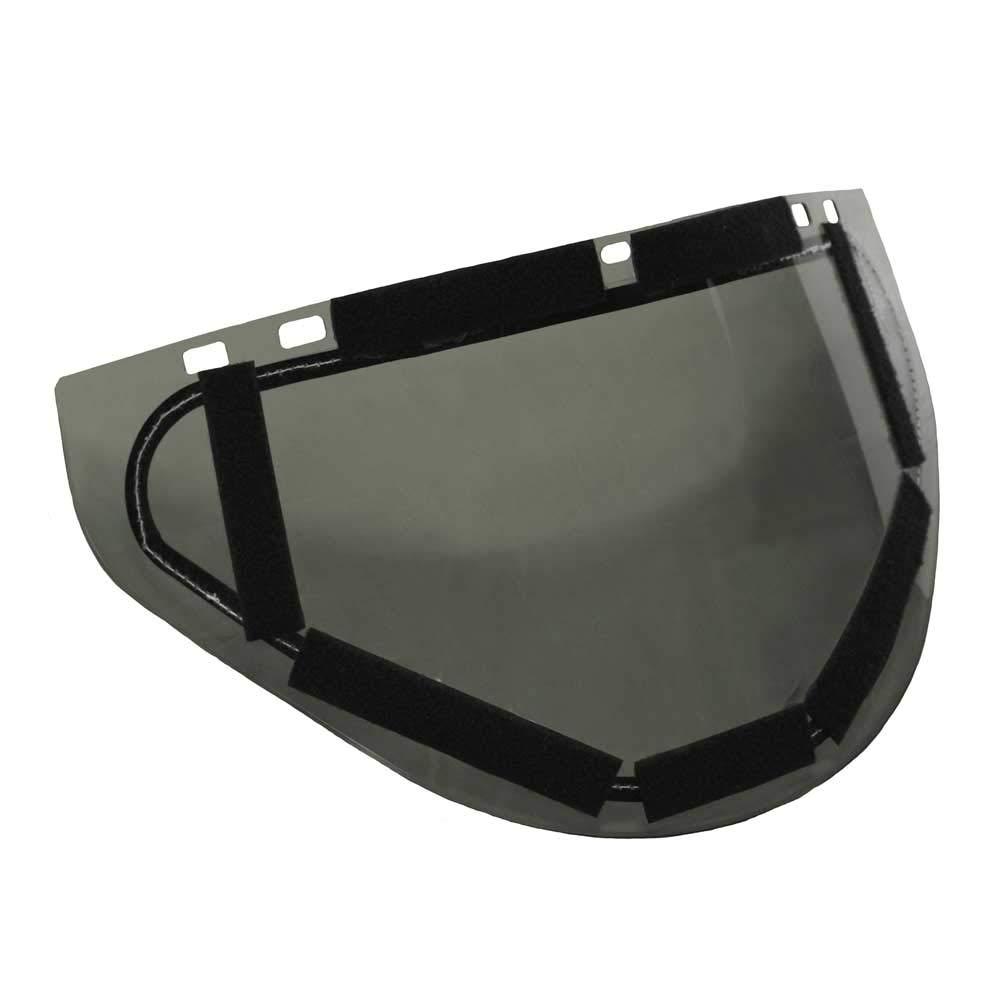 Stanco DPT712-40-MOQ2 40 Cal/cm2 Light Grey Replacement Window