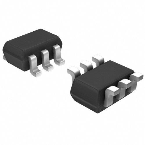 IC DAC 12BIT R-R SC70-6 (10 pieces)