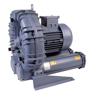 FPZ SCL 30D Regenerative Blowers, 70 cfm (1982 L/min), 208-230/460 VAC