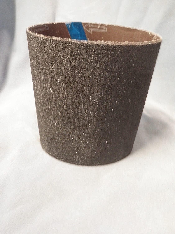 Clarke EZ8 Cloth 8x19 Sanding Belts 40 Grit - 10 Pack