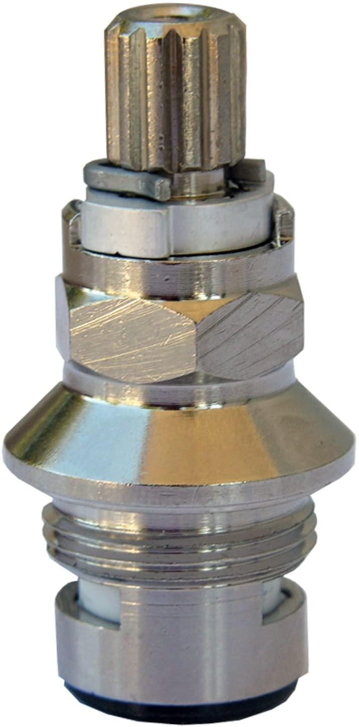 LASCO S-243-3GNL Ceramic Price Pfister Hot/Cold Stem Assembly, B-Broach, OEM 910-900