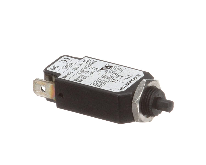 Vollrath XSLS1235 Reset Switch Slr7012/7312/Slm7