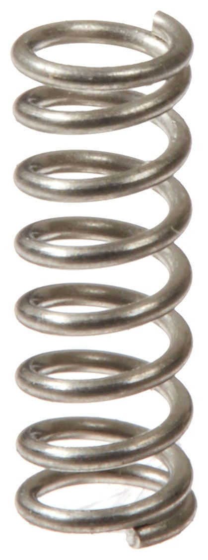 Compression Spring, 0.088 OD, 0.012 Wire Diameter, 0.25 Free Length, 0.148 Load Length, 8.75lbs Spring Rate (Pack of 5)