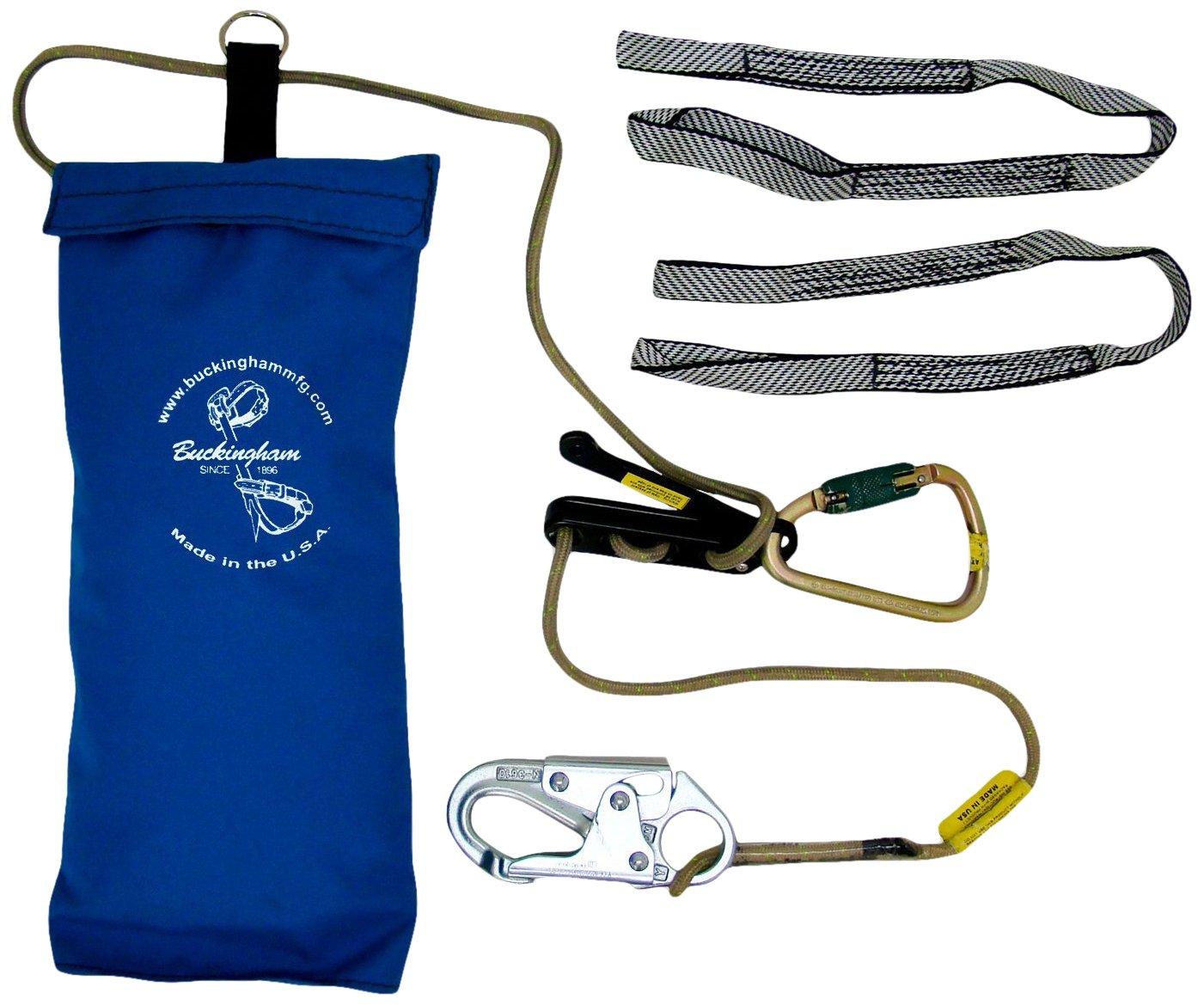 Buckingham 301SR-50 Self Rescue System
