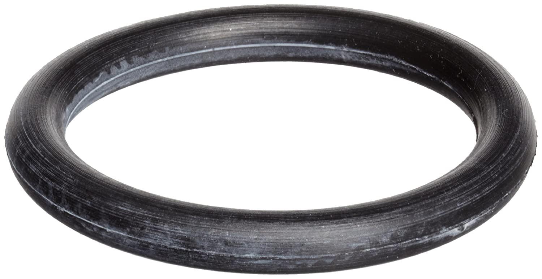360 Buna-N O-Ring, 70A Durometer, Round, Black, 5-7/8