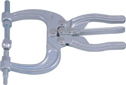CLAMPTEK toggle clamp Toggle Pliers Squeeze-Action Clamp CH-50450