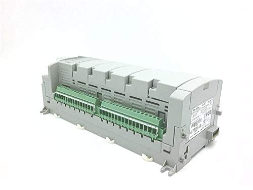ALLEN BRADLEY 2080-LC50-48QBB EMBEDDED USBPROGRAMMING PORT, UP TO 6 HSC CHANNELS, 5 PLUG-IN PORTS, 20 SOURCE OUTPUT, 28 24 VDC/VAC INPUTS, ETHERNET PORT AND NON-ISOLATED RS232/485 SERIAL PORT, 24 DC I