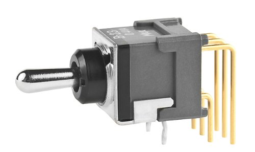 NKK Switches Part Number B23JH