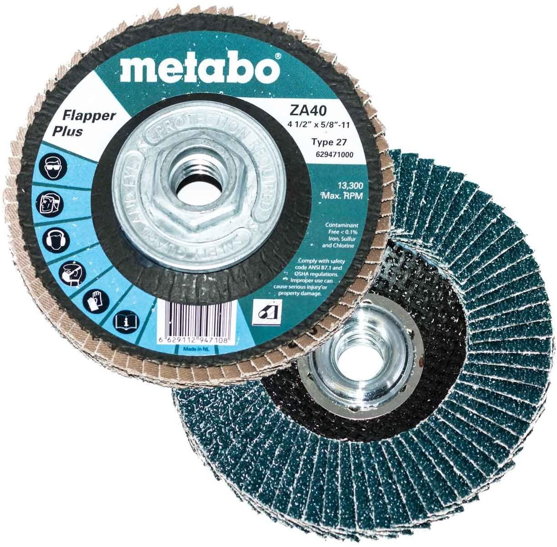 Metabo 629410000 4.5