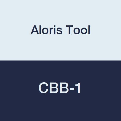 Aloris Tool CBB-1 Adjustable Chip Breaker Boring Bar