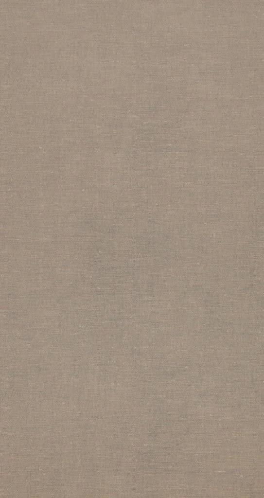 18344 - Riviera Maison Anvers Linen plain Brown Galerie Wallpaper