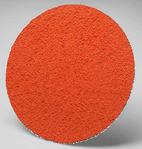 3M Roloc Disc 777F, Ceramic, 2