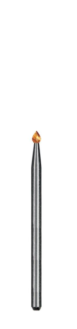 Dedeco 0313 Goldies, High Speed, Bud 6, 1.9 mm (0.075