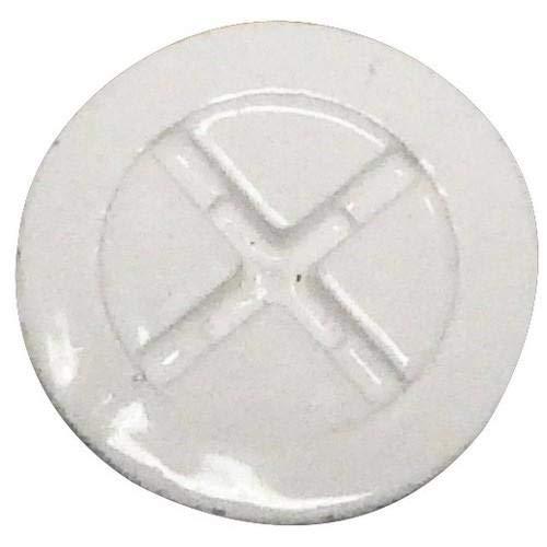 Morris 37522 Hole Plug, 3/4-Inch, 10-Pack