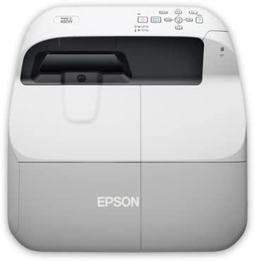 Epson POWERLITE 485 Watt 3100 Lumens WXGA LCD Projector