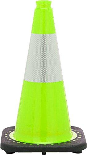 JBC Safety Plastic RS45015C-Lime+3M6 Revolution Series 18
