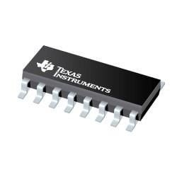 Counter ICs Synchronous 4-Bit Binary Counter (5 pieces)