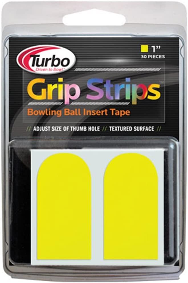 Turbo Bowling Grips Strip Tape 3/4