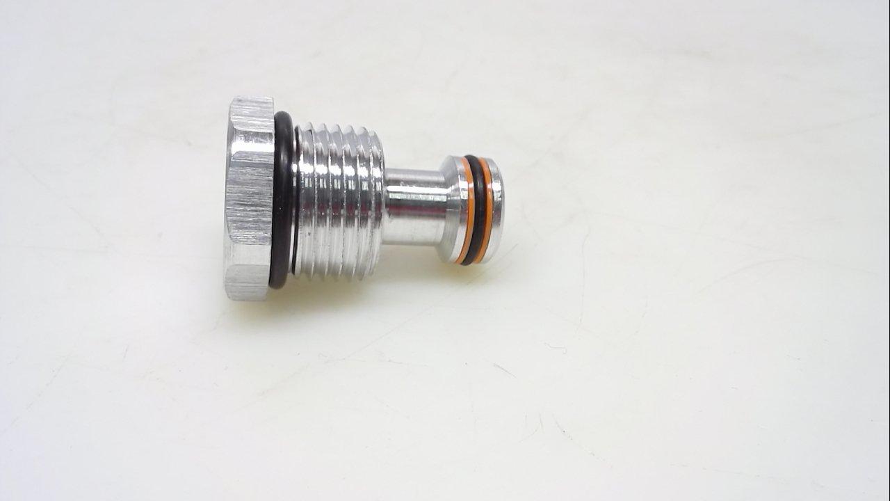 Parker P10-2, B10 Cavity Plug P10-2