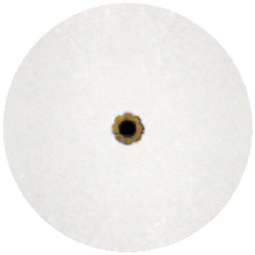 Dedeco 0832 Koolies, White, Size 2-1
