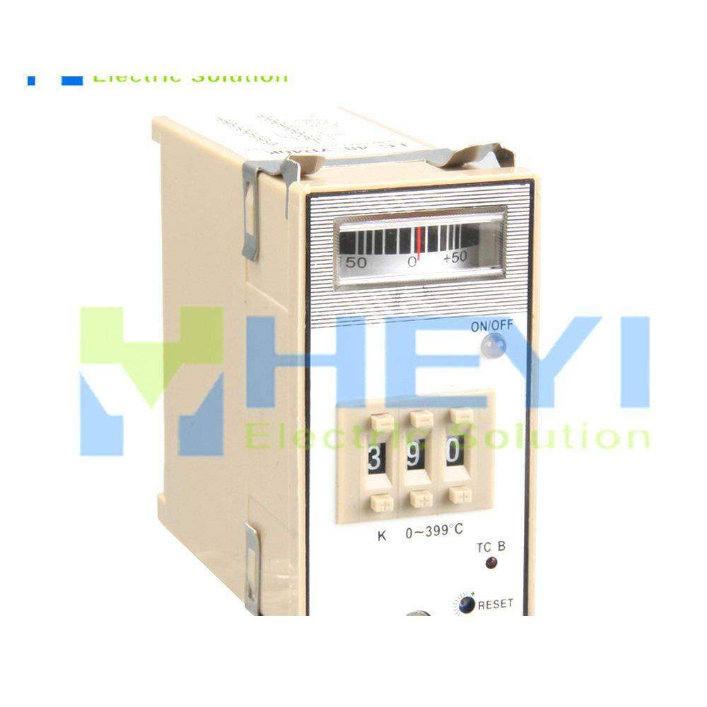 iProTool LC-48 Digital Temperature Controller Thermostat Temperature Controller