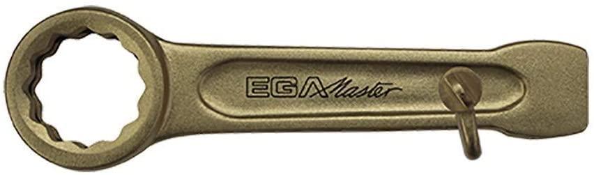Ega Master TOTAL SAFETY SLOGGING WRENCH 48 MM NON SPARKING Cu-Be