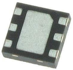 Power Switch ICS - Power Distribution Single OCP, Pack of 100 (NCV380LMUAJAATBG)