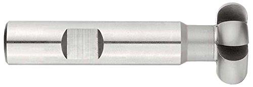 KEO Milling 18929 Radius Cutter, 7/8