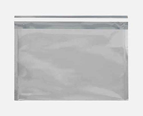 9 1/2 x 12 3/4 Metallic Glamour Mailers (Pack of 10000)