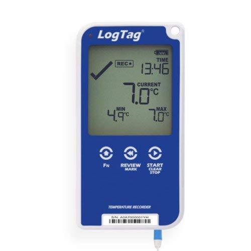 LogTag UTRED30-16 WiFi Logger