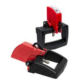 Master Lock S3823 Grip Tight Plus Circuit Breaker Lockout Device