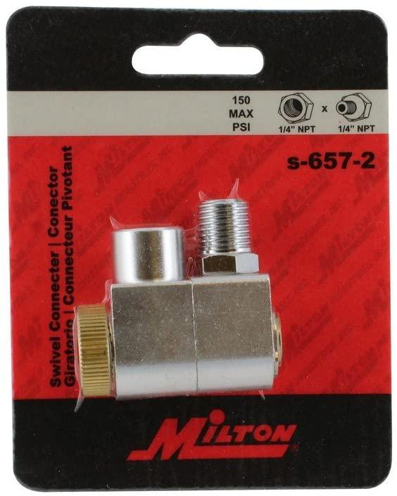 Milton S657-2 AIR HOSE