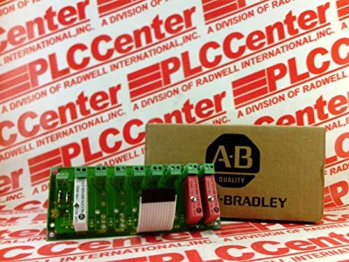 ALLEN BRADLEY 2755-NB1 Module Input/Output Terminal W FUSES