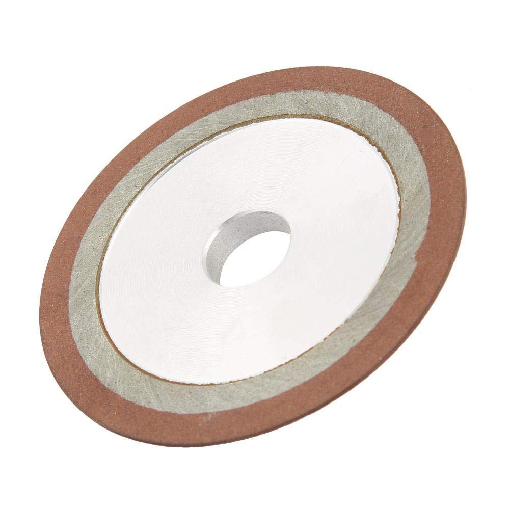 Abrasive Resin Grinding Wheel Grinding Wheel Sophistcated for Grinding Hard Steel for Grinding Carbide Hard Steel