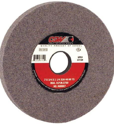 CGW-CAMEL 10X1X3 T1 32A60-J8-V 32A Surface Grinding Wheel