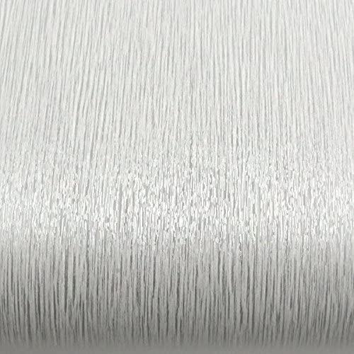 ROSEROSA Peel & Stick Backsplash Luxury Embossed Wood Wall Paper Self-adhesive Wallpaper Shelf Liner Table Door Reform (MF5008-4 : 2.00 Feet X 6.56 Feet)