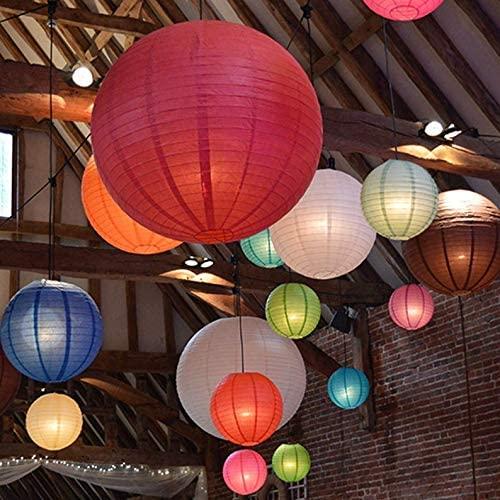 Chinese Lantern, Paper Lantern, Asian Wall Decor Wall Hangin